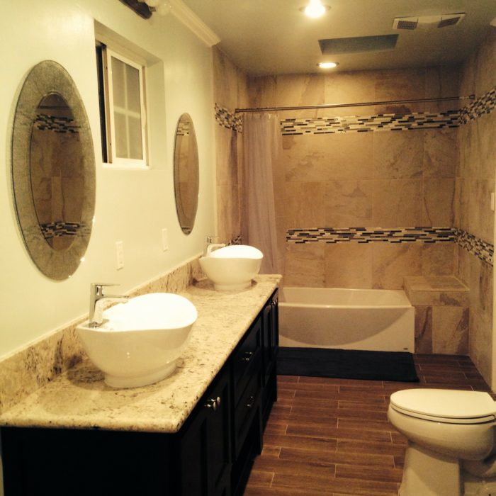 Miami-Dade Kitchen & Bath Remodeling - best countertops, bathrooms, renovations, custom cabinets, home additions- 150-We do kitchen & bath remodeling, home renovations, custom lighting, custom cabinet installation, cabinet refacing and refinishing, outdoor kitchens, commercial kitchen, countertops, and more