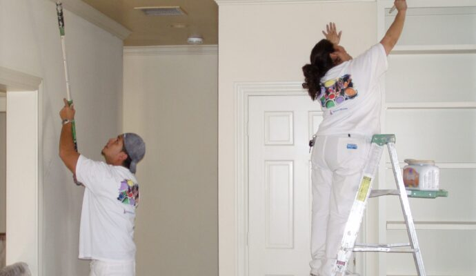 Interior Painting-Miami-Dade Kitchen & Bath Remodeling-We do kitchen & bath remodeling, home renovations, custom lighting, custom cabinet installation, cabinet refacing and refinishing, outdoor kitchens, commercial kitchen, countertops, and more